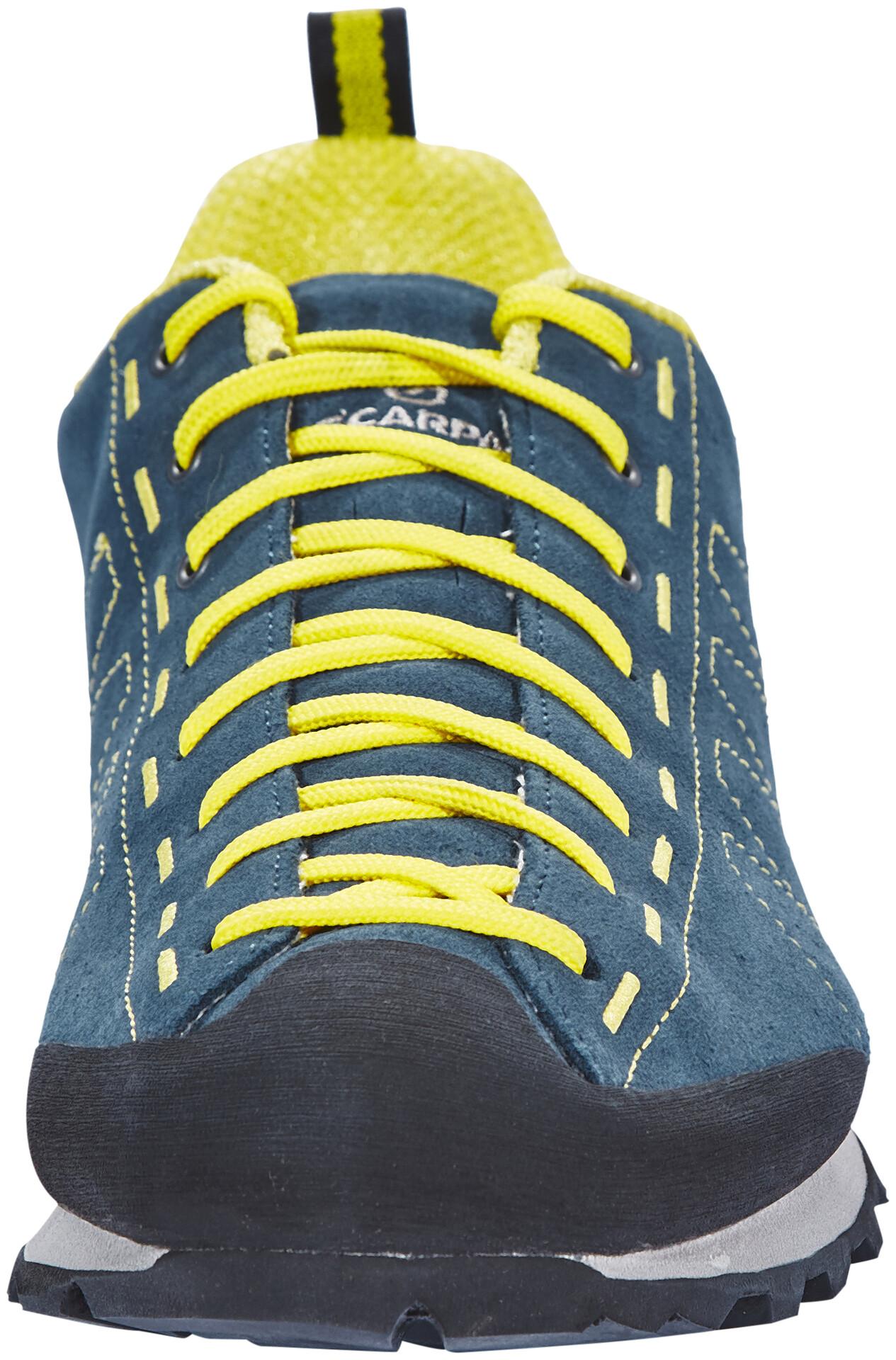 Uomooceanbright Highball Yellow Lu3kjct15f Scarpa Su Scarpe Addnature drCxeWBQoE